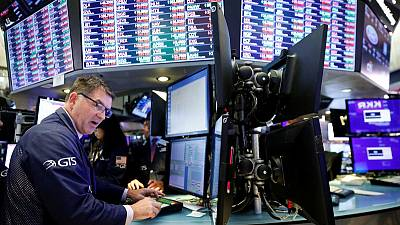 Easing concerns about U.S. economy lift equity markets