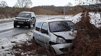 Stop penalising loyal customers, UK regulator tells car and home insurers