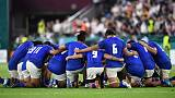 Crowd, ground not factors as Samoa look to put pressure on Japan