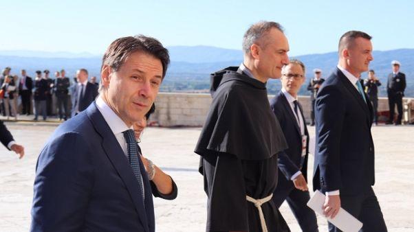 Custode Assisi, urge cultura politica