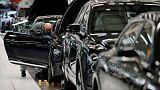 UK new car sales rise only 1.3% in September - SMMT
