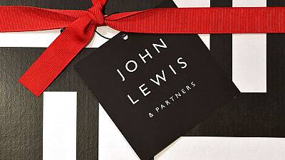 John Lewis withholds service payments to landlords