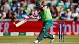 Gutsy Elgar ton helps South Africa close in on follow-on mark