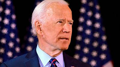 As Trump attacks intensify, Biden supporters stand firm - for now