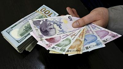 Emerging market currency rallies to remain checked by erratic sentiment - Reuters poll