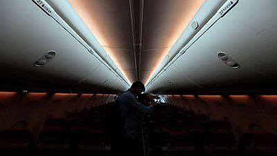 Norwegian Air's Sept. passenger income up less than forecast