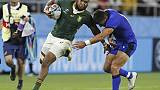 Rugby: Italia ko, Sudafrica vince 49-3