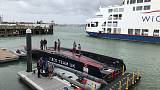 Sailing: Ainslie hopes to rule new America's Cup wave on board 'Britannia'
