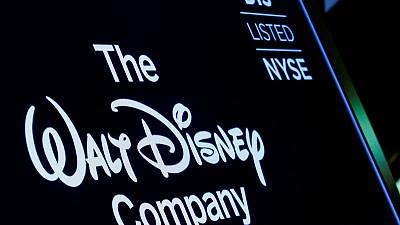 Disney bans ads from Netflix ahead of streaming launch - WSJ