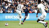PSG without Mbappe again for Angers clash