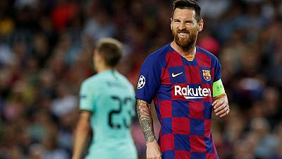 Messi must be protected in comeback, says Rivaldo
