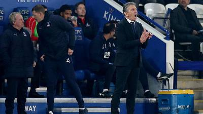 Puel lands St Etienne job to return to coaching