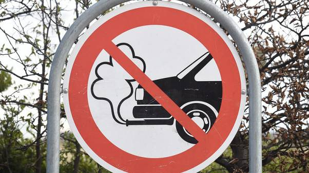 Denmark calls for EU ban on all diesel and petrol cars by 2040