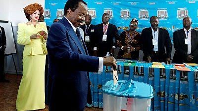 Mistrust, disbelief taint Cameroon peace talks