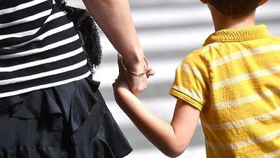 Mamma a Cc, 'figlio costretto in Egitto'