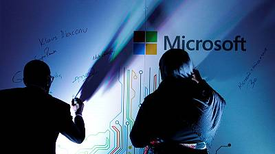 Iranian hackers targeted a U.S. presidential campaign, Microsoft says