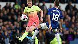 De Bruyne misses out for Belgium but captain Hazard returns