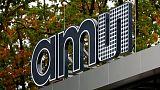 Austria's AMS fails to complete 4.5 billion eur takeover of Osram