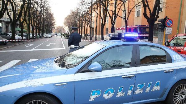 Brescia, uccide moglie e tenta suicidio