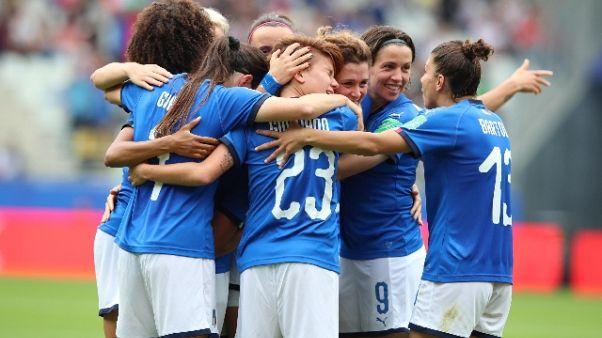 Euro 2021: Malta-Italia 0-1