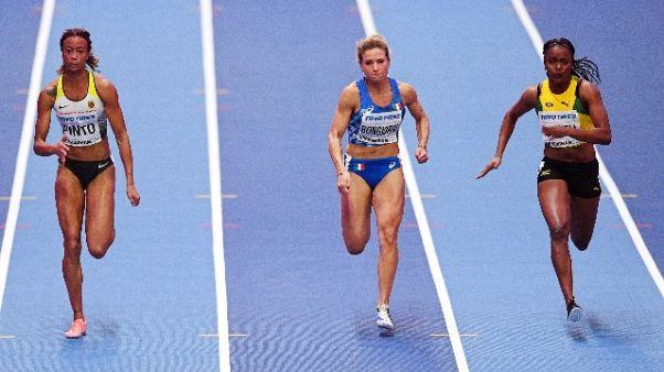 Atletica:Mondiali,Italia 4x100 in finale
