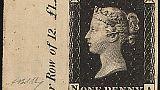 Bolaffi, 1,6mln da asta francobolli