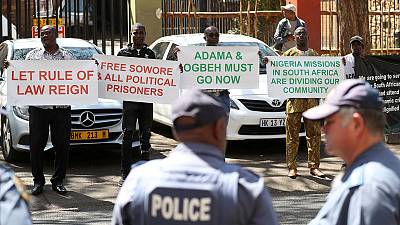 South African attacks on foreigners shame the continent, says Buhari