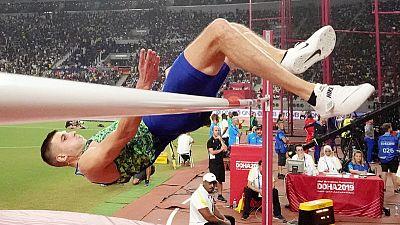 Russian Akimenko takes surprise silver
