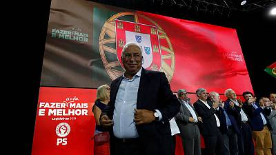 Portugal votes on Sunday. What comes next?