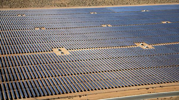U.S. eliminating tariff exemption for imports of new solar panel technology