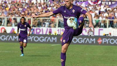 Lega A, Ribery il migliore del mese