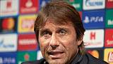 Inter: Conte, se ok Lukaku gioca