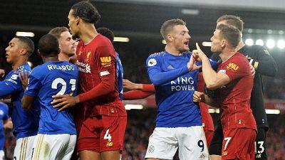 Il Liverpool fa otto su otto