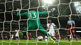 Ayew pounces late to seal Palace win - with help from VAR