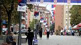 Kosovo voters eye graft and deal with Serbia in election