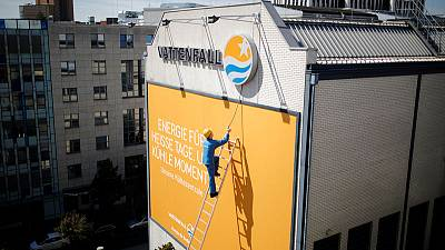 Vattenfall wins electric vehicle charging stations order from Norway's Tine