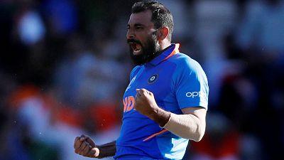 Shami, Jadeja bowl India to 203-run win over South Africa