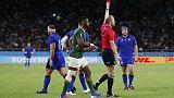 Italy's Lovotti, Quaglio get three-match bans for Vermeulen tackle