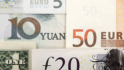 China's Sept forex reserves falls to $3 trillion