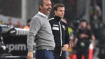 Milan ha vinto ma riflette su Giampaolo