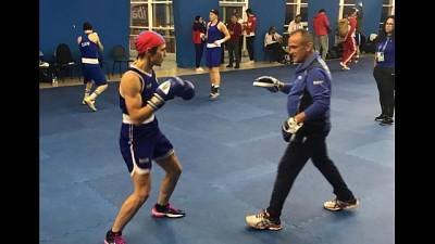 Boxe: Mondiali donne,azzurra Amato a 8/i