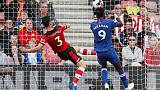 Abraham on target again as Chelsea beat Southampton 4-1
