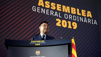 Barcellona verso bilancio record, 1 mld