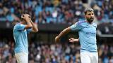 City slip and United slide again on gloomy day for Manchester