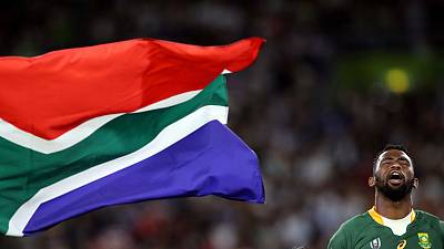 Kolisi keen to keep on playing in search for best form