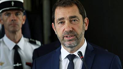 Terrorist risk still 'very high' in France - interior minister
