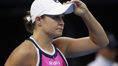 Tennis: Barty sempre regina del ranking