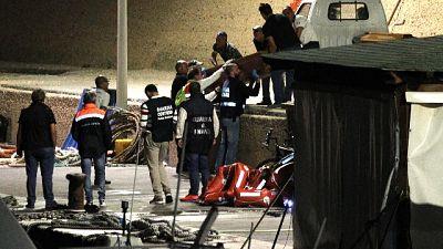 Naufragio Lampedusa, 9 corpi recuperati