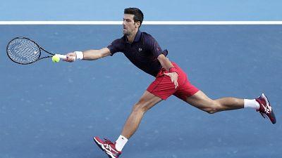 Tennis, sempre Djokovic re del mondo