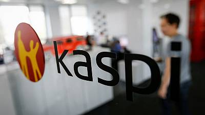 Kazakhstan's Kaspi.kz pulls London listing blaming market conditions